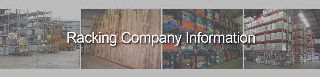 Racking Company